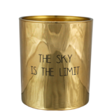 SOJAKAARS - THE SKY IS THE LIMIT _